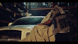 Tyga - Switch Lanes (ft. The Game)