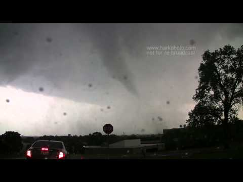 Edmond, Oklahoma Tornado May 19, 2013