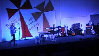 Rede Jovem Hangar1 - Talento Jovem 2014