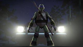 getlinkyoutube.com-Monster ~ Donatello (Short)