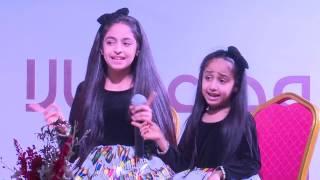 getlinkyoutube.com-قناة اطفال ومواهب الفضائية حفل افتتاح عالم اطفال ومواهب