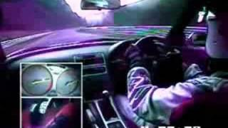 Honda NSX-R Time Attack at Nürburgring