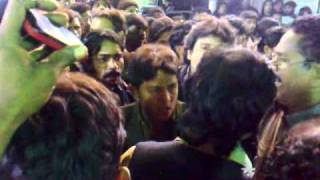 getlinkyoutube.com-ale ahmad ka safina habib rafiq  noha chaniot bazar faisalabad 7th  dec 2010/11 matam
