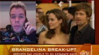 getlinkyoutube.com-Perez Hilton on Brangelina Break-Up