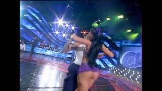 getlinkyoutube.com-BCPy 2012 - Cumbia: Fabiola Martinez y Guille Ortíz.