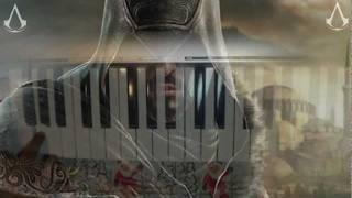 getlinkyoutube.com-Assassins Creed Revelations Theme Piano Cover