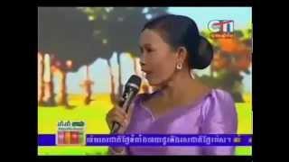 getlinkyoutube.com-Ayai Prum Manh 2014 -  Khmer Comedy CTN 2014 New This Week