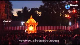 நல்லூர் கந்தசுவாமி கோவில் 21ம் நாள் திருவிழாவும், கலை நிகழ்வும் 08.09.2015