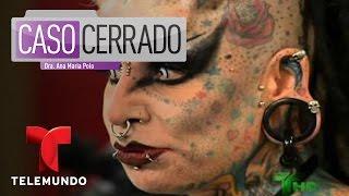 getlinkyoutube.com-Caso Cerrado | Vampirismo | Telemundo
