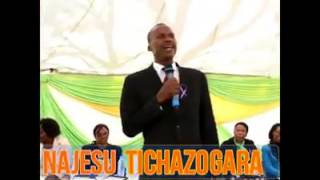 Pastor Chipunza Singing Part 1