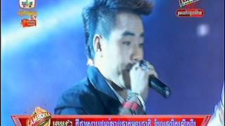 getlinkyoutube.com-Chhorn Sovannareach@Cambodian V Concert Season 2 Live On RHM HDTV at BTB City 27-Nov-2015