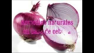 getlinkyoutube.com-La cebolla, poderoso remedio natural