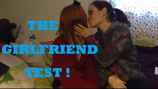 getlinkyoutube.com-THE GIRLFRIEND TEST! (Rose & Rosie) Subtitulado en ESPAÑOL