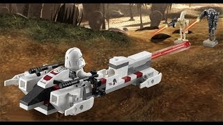 getlinkyoutube.com-ALL NEW HD LEGO Star Wars Winter 2014 Set Images