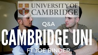 Q&A (Ft Joe Binder) - Essays, Lectures & Homesickness