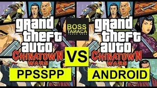 "getlinkyoutube.com-""Grand Theft Auto: Chinatown Wars"" - Android Versus PSP Version (on PPSSPP Emulator)"