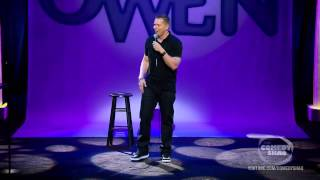 getlinkyoutube.com-Gary Owen⎢Sweet potato pie is NOT Pumpkin pie⎢Shaq