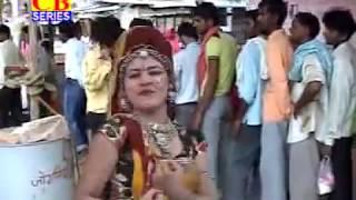 getlinkyoutube.com-Latest Rajasthani Video Song - Dhol Bajale Chahe Nagada By Prahalad Gurjar | Top Rajasthani Song