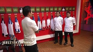EP25 PART 6 - Hell's Kitchen Indonesia