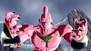 getlinkyoutube.com-MAJIN BUU ABSORBS BROLY?! | Dragon Ball Xenoverse Ultimate Gameplay [Episode 91]