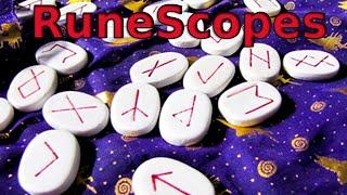 getlinkyoutube.com-Capricorn 2016 RUNESCOPE Psychic Reading