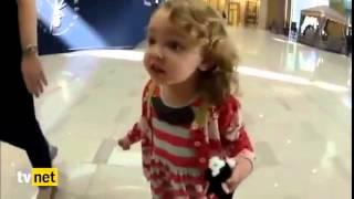 getlinkyoutube.com-Keajaiban Adzan, anak kecil takjub mendengar Adzan di Amerika Subtitle indonesia