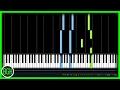 19 Years SAD PIANO SONG