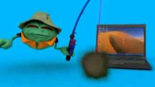 getlinkyoutube.com-VIRUS PANDA ANIMACION