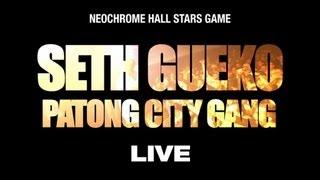 Seth Gueko - Patong City Gang (Live)