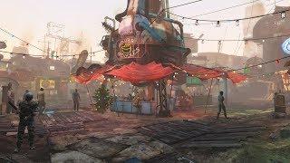 getlinkyoutube.com-Fallout 4 MODS: Glorious Nude Female, Nuka-Boy 3000, Swimsuits (PC Ultra - Gameplay Mods #2)