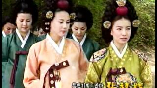 getlinkyoutube.com-장희빈 - Jang Hee-bin 20030625  #002