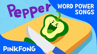 getlinkyoutube.com-Food | Word Power | PINKFONG Songs for Children