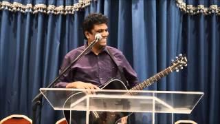 getlinkyoutube.com-Give what you have in your hand to God, Eva. Issac Joe @ Word of God Church, Doha Qatar