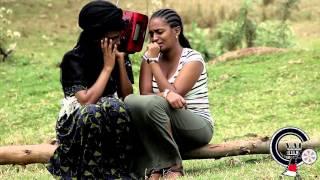 """getlinkyoutube.com-Seenaa Solomoon fi Moyii Xilaahun /Yeshii / """" dhaqaa na awwaalaa """" 2016"""
