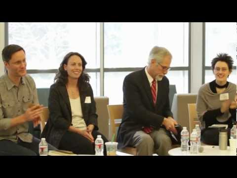 Innovation and Technology in Nonprofits and Corporate Philanthropy