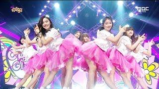 getlinkyoutube.com-오마이걸 (oh my girl) - 큐피드 무대모음 ( cupid stage mix )