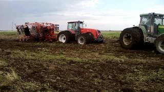 трактор МТЗ. Беларус 4522 - YouTube