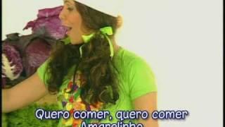 getlinkyoutube.com-Aline Barros e Cia - Verde que te quero verde (Legendado)
