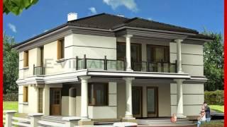 getlinkyoutube.com-Şırnak İli Cizre İlçesi -  Modern Tarzda Ev Villa Projeleri