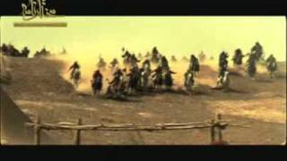 getlinkyoutube.com-Karbala Movie: What happened to Imam Hussein and his family on Ashura