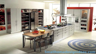 getlinkyoutube.com-Modern Kitchen Design Ideas