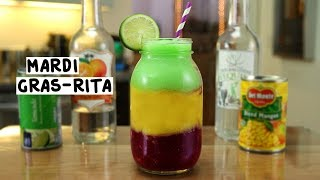 getlinkyoutube.com-Mardi Gras Rita
