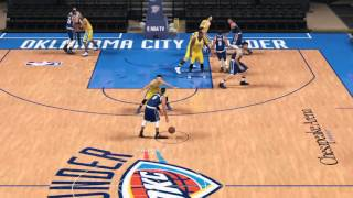 getlinkyoutube.com-NBA 2K16 Money Play: Quick 23 Quick