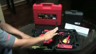 getlinkyoutube.com-POWER PROBE 3 - HERRAMIENTA PARA  ELECTRICIDAD AUTOMOTRIZ - OBD2 SOLUCIONES PERU