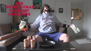 getlinkyoutube.com-The Super Human Gauntlet Challenge (Ft. L.A. BEAST)