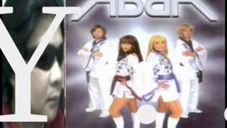 """getlinkyoutube.com-ABBA MEDLY NON STOP """"sonny layugan"""""""