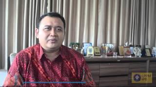 Peneliti IPB - Dr. Epi Taufik, S.Pt., M.VPH., M.Si