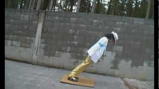 getlinkyoutube.com-Alex Blanco's Lean Collection MJ Impersonator (HD)