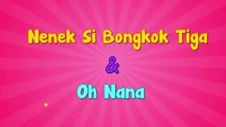 getlinkyoutube.com-Didi & Friends [Promo]: Lagu baru Nenek Si Bongkok Tiga & Oh Nana