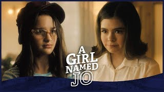 "A GIRL NAMED JO | Annie & Addison in ""Suspicious Minds"" 
